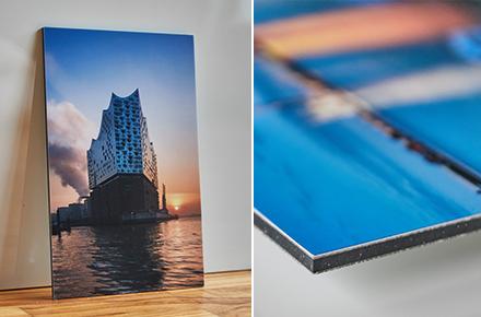 hamburg bilder auf alu dibond jetzt preisg nstig bestellen. Black Bedroom Furniture Sets. Home Design Ideas